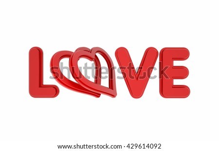 Seamlessly vector wallpaper valentine with hearts and superscription - Stock Images Royalty Free Images Amp Vectors Shutterstock