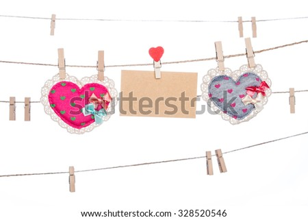 love message  card, valentine's day mother's day  heart  shape  romantic