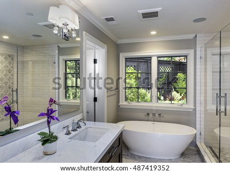 Master Bathroom En Espanol master stock images, royalty-free images & vectors | shutterstock