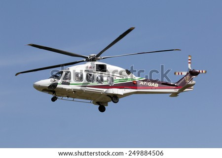Agustawestland Stock Images RoyaltyFree Images Amp Vectors  Shutterstock