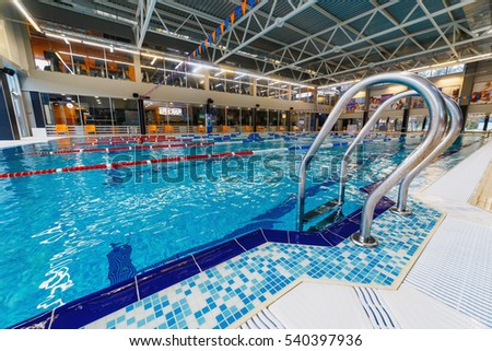 Stock images royalty free images vectors shutterstock - Opening a swimming pool after winter ...