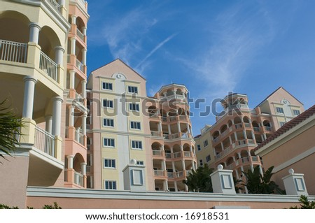 architectural buildings along alster canal hamburg stock photo 526983454 shutterstock. Black Bedroom Furniture Sets. Home Design Ideas