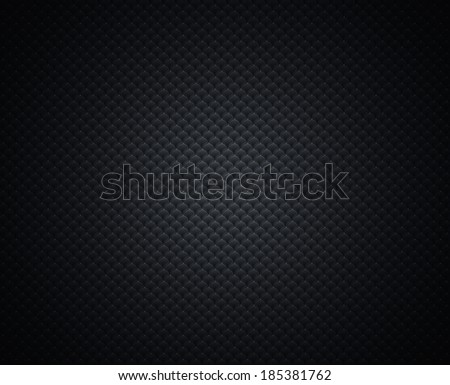 Luxury dark texture background - stock photo