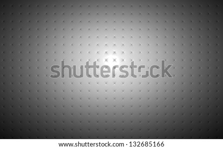 luxury  leather. Abstract background. 3d render - stock photo