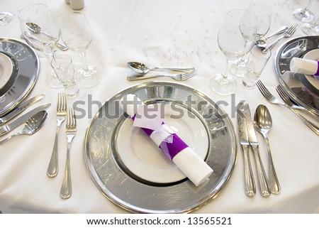 Luxury Party - stock photo