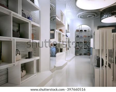 Boutique deco appartement ampm boutique avenue victor - Salon art deco paris ...