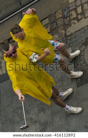girls from lviv