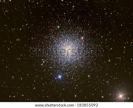 M3 Star Cluster