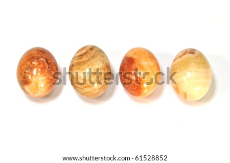 mable eggs or stone eggs for massaging