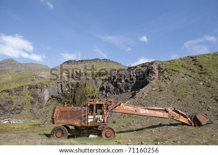 Machine - stock photo