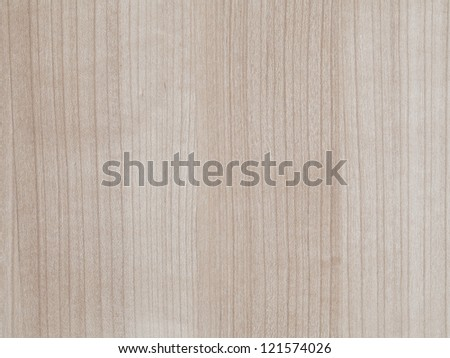 macro exposure of a bright wood grain pattern with grain and texture in evidence