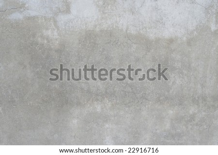 macro shot of a concrete wall as background - stock photo