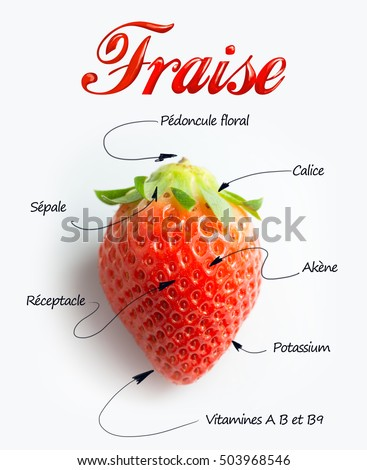 how to get the seeds off a strawberry