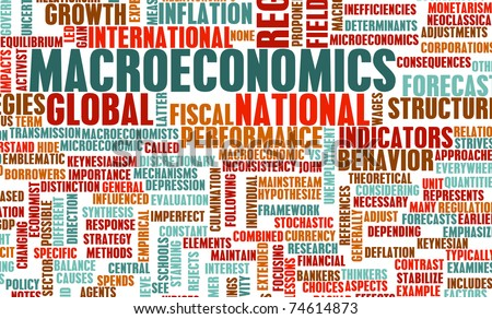Forex market macroeconomics