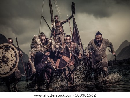 Viking Warrior Stock Images, Royalty-Free Images & Vectors ...