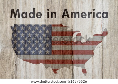 Rustic Patriotic Texas Message Map Texas Stock Photo - Old us map background