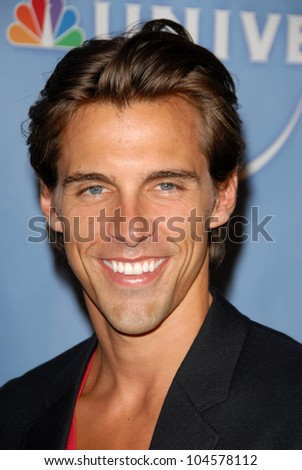 Madison Hildebrand at the NBC Universal 2009 All Star Party. Langham Huntington Hotel, Pasadena, CA. 08-05-09