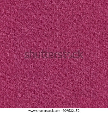 Magenta paper. Seamless square texture. Tile ready. - stock photo