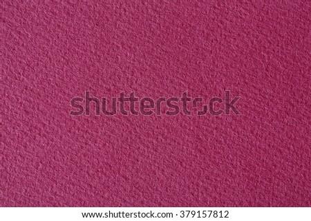 Magenta paper texture. Background. - stock photo