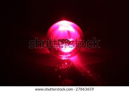 magic sphere 2 - stock photo