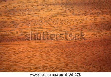 mahogany wood texture close up - stock photo