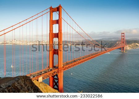 Majestic Bridge