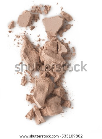 Make-up samples