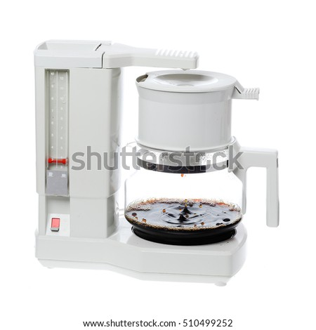 Plastic Free Coffee Maker Electric : Maker Stock Photos, Royalty-Free Images & Vectors - Shutterstock