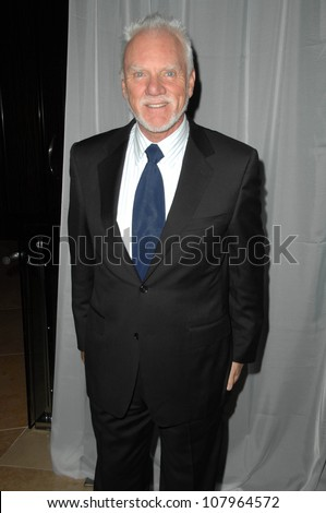Malcolm McDowell  at the 35th Annual Vision Awards. Beverly Hilton Hotel, Beverly Hills, CA. 06-12-08