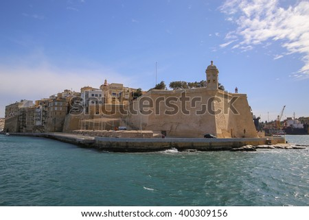 Malta, Great Harbor
