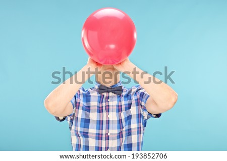 Blow Up Stock Images Royalty Free Images Amp Vectors