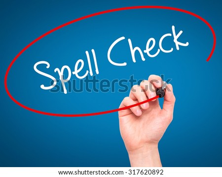 spell check demo