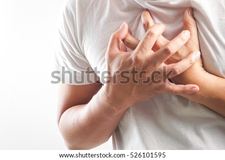 stock photo man having a heart attack 526101595 man having heart attack stock photo (royalty free) 526101595