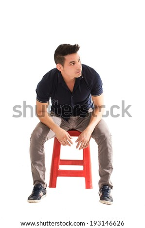 Bored Businessman Stock Photos, Royalty-Free Images & Vectors ...