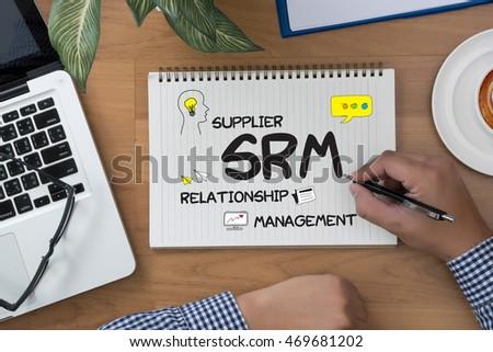 man and machine relationship management