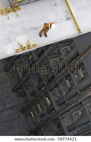 Working At Height Stock Images Royalty Free Images