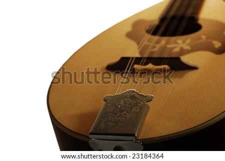 Mandolin - stock photo
