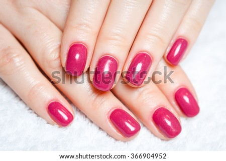 DIY: How To Give Yourself A Hand Manicure At Home | iKarmik