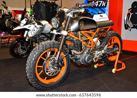 ktm duke stock images, royalty-free images & vectors | shutterstock