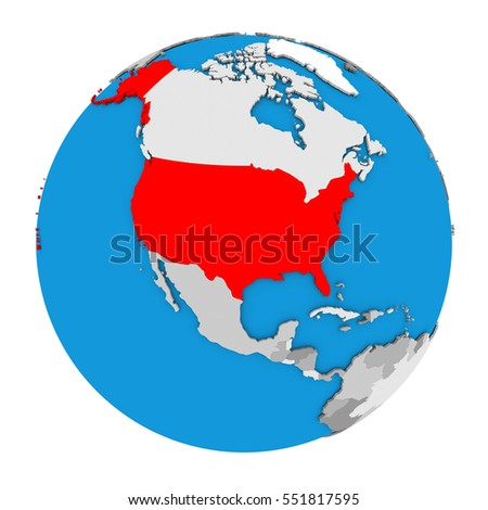 Map USA Highlighted Red On Globe Stock Illustration 551817595 ... Globe Map Of Usa on globe map of netherlands, globe earth map, globe map of malaysia, map from usa, globe map of egypt, globe map of new zealand, globe canada, globe map of holland, earth map usa, globe map of greece, new 7 wonders of usa, globe map of yemen, globe world map, globe map of guyana, globe map of israel, globe map of france, globe map of haiti,