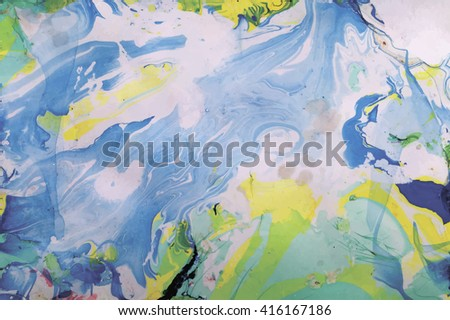 Marble background, abstraction, raster