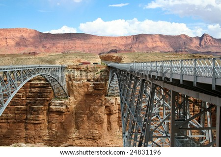 Marble Canyon Bridge