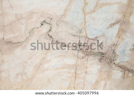 Marble patterned texture background in natural patterned - stock photo