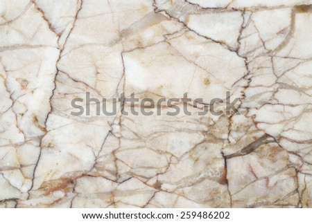 Marble patterned texture background in natural patterned and color for design, Marbles of Thailand. - stock photo