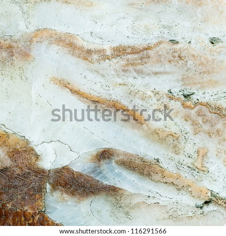 Marble stone background Marble stone background natural slab marble smooth granite geology interior concrete counter stain mineral grain level beige canvas white thailand. - stock photo