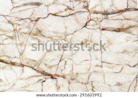 Marble  texture background in natural patterned and color for design, Abstract marbles of Thailand. - stock photo
