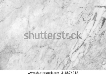 Marble texture background, raw solid surface marble for design - stock photo
