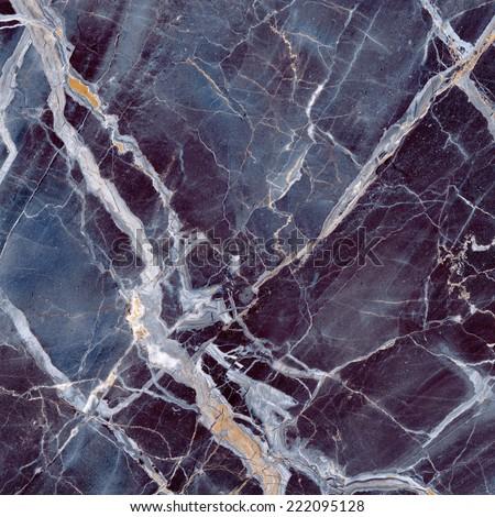 Sandstone bathroom tiles - Marble Texture Black Blue Stone Background Stock Photo