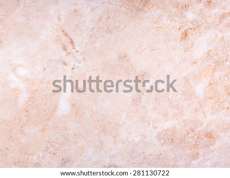 Marble texture. pink sweet stone background. - stock photo