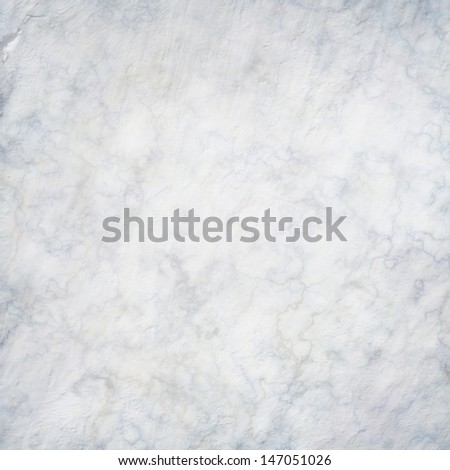 marble texture, white wall marble background - stock photo